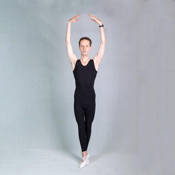 Balet  - pravidelný kurz (Google Meet)