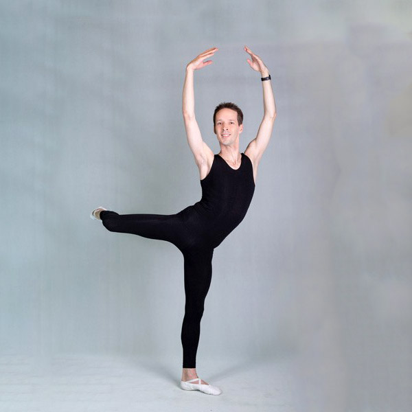 Balet - pokročilejší techniky (Google Meet)