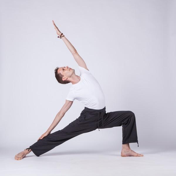 Power jóga (Google Meet)