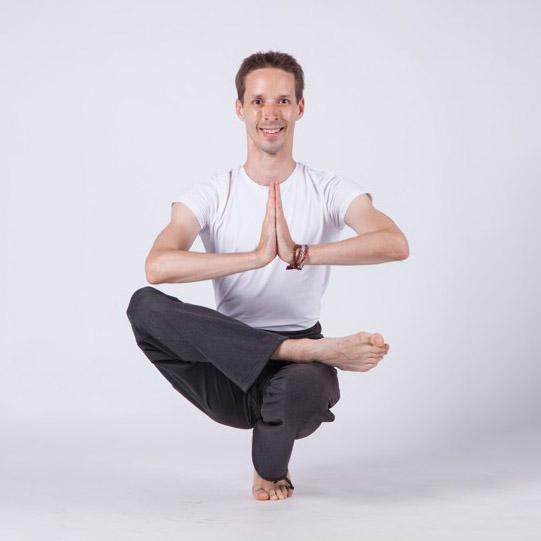 Power jóga  - pravidelný kurz (Google Meet)
