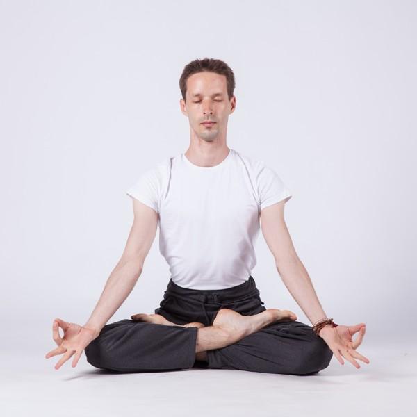 Hatha jóga s relaxací (Google Meet)