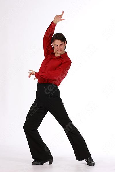 Flamenco: Pokročilí
