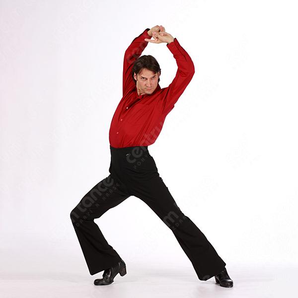 Flamenco: středně pokročilí a výše