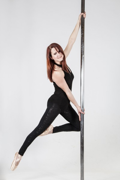 Pole Transition and Floorwork