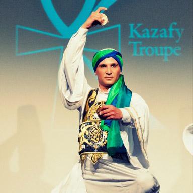 Kazafy style technique