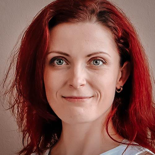 Monika Pernicová
