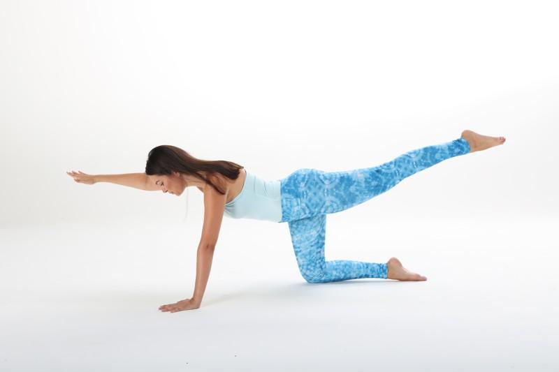 Power jóga: Začátečníci