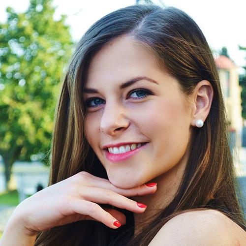 Pavlína Ottová
