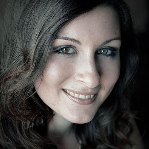 Petra Hovorková