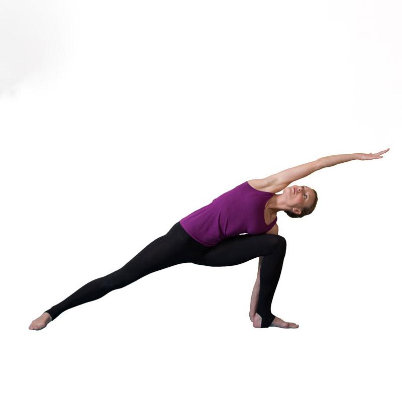 Dance jóga