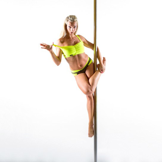 Pole Technique & Tricks