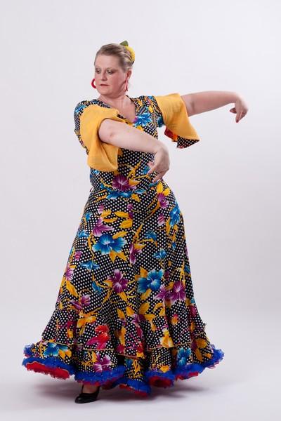 Flamenco: Tangos