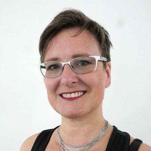 Saša Rohlíková