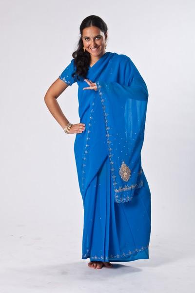 Bollywood: Středně pokročilí