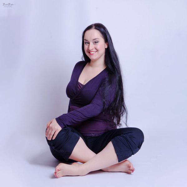 Cvičení pro ženy (zdravá záda, zdravé pánevní dno)