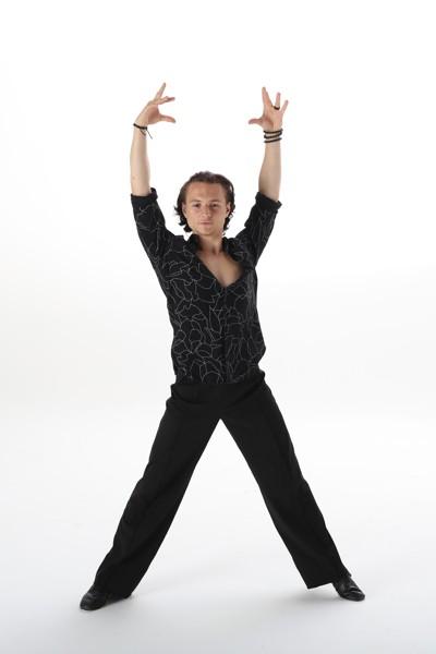 Lady latin dance: Středně pokročilí a výše