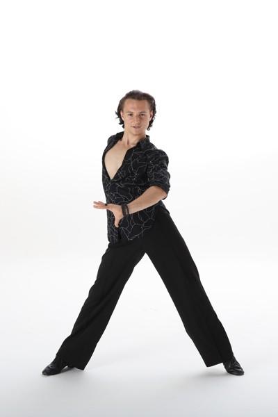 Latin dance sólo: Začátečníci + Mírně pokročilí