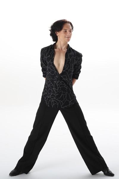 Lady latin dance: Pokročilí