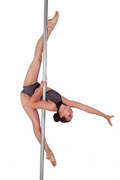 Pole dance pro teens
