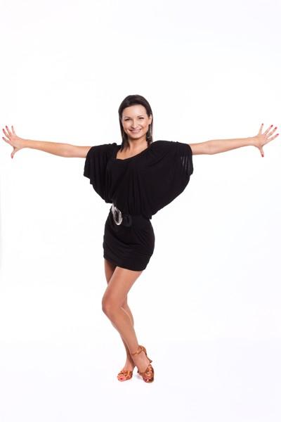 Latin dance sólo: Začátečníci a výše