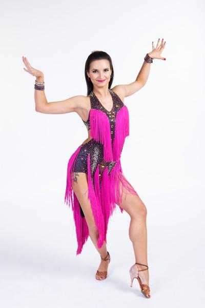 Latino pop dance