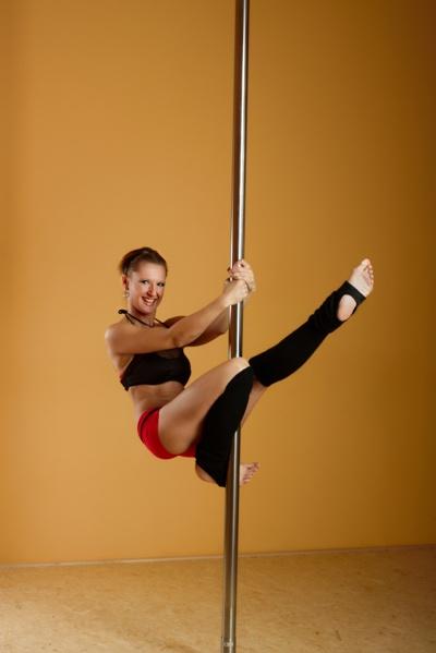 LETNÍ ŠKOLA 2011: Pole Dance Fitness