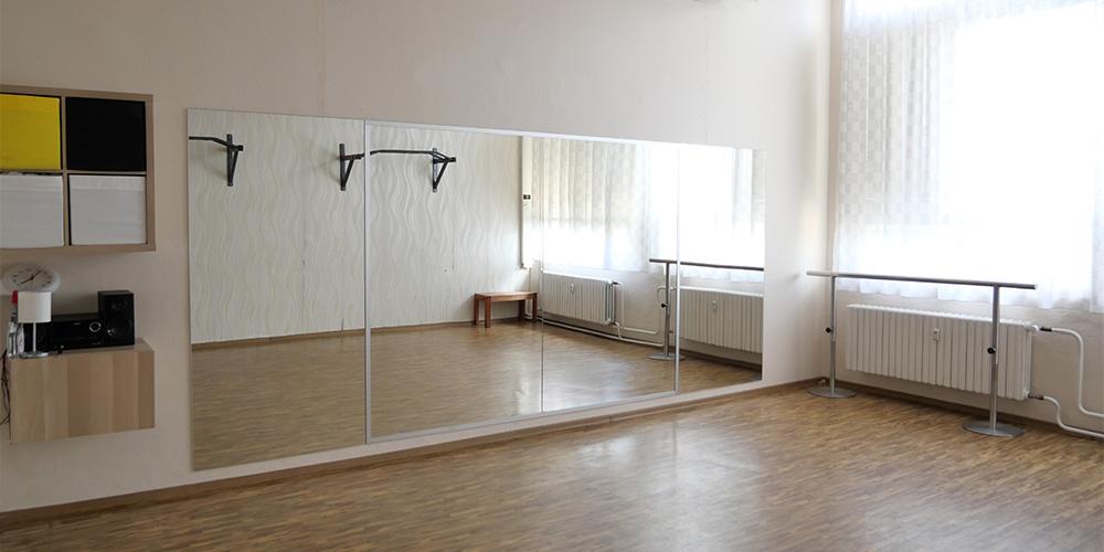Praha 1 - Politických vězňů 8 - sál 5